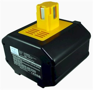 Panasonic 24V Battery Replacement