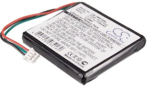 TomTom 1EX00 Battery Replacement