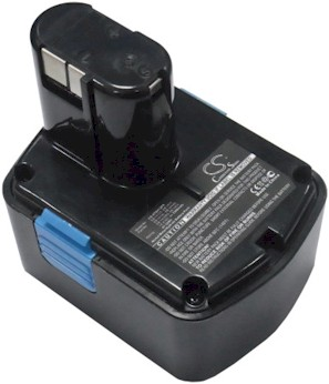 Hitachi 14.4V Battery Replacement