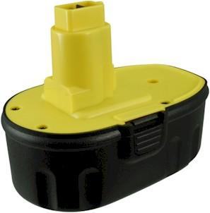 Dewalt DW9099 Battery XRP Replacement