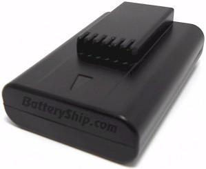 Leica BLI-312 Battery Replacement