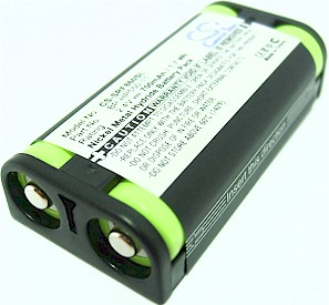 Sony BP-HP550-11 Battery Replacement