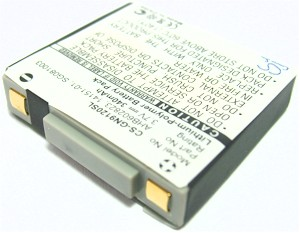 GN Netcom 14151-01 Battery Replacement