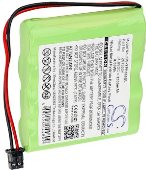 YSI 251300Y Replacement Battery