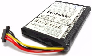 TomTom AHL03714001 Battery Replacement
