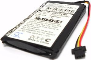 TomTom 4EM0.001.01 Battery Replacement