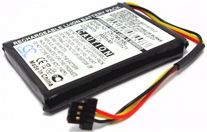 TomTom One 140S US Battery Replacement