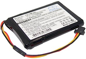 TomTom FM68360420759 Battery Replacement
