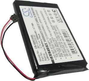Garmin Nuvi 2300 Battery Replacement