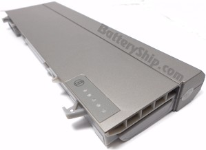 Dell FU571 Laptop Battery Replacement