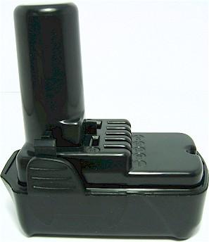 Hitachi 10.8V - 12V Battery Replacement