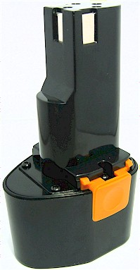 Milwaukee 9.6V Battery Replacement