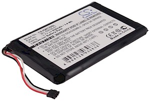 Garmin Nuvi 1255W Battery Replacement