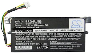 Dell PERC5i Battery Replacement