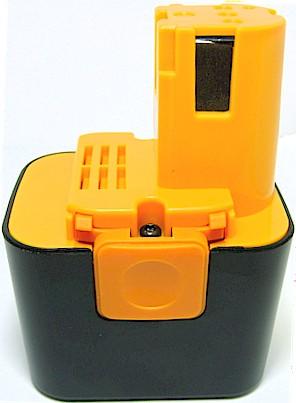 Panasonic 7.2V Battery Replacement