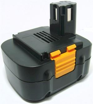Panasonic 15.6V Battery Replacement