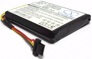 TomTom XXL 550TM Battery Replacement