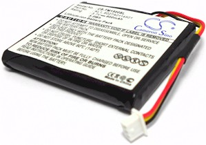 TomTom VIA 1505 Battery Replacement