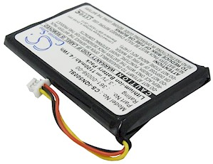Garmin Nuvi 50LM Battery Replacement