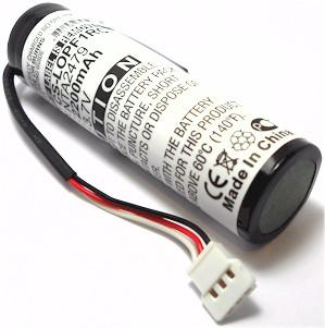 Logitech NTA2479 Battery Replacement