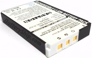 Logitech 190301-0000 Battery Replacement