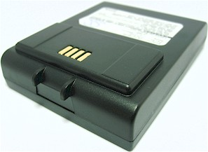 Verifone CCR-8020 Battery Replacement
