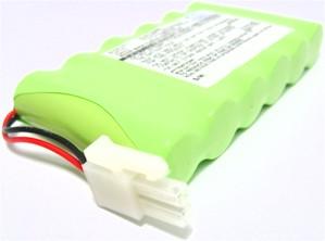 Verifone BAT00023 Battery Replacement