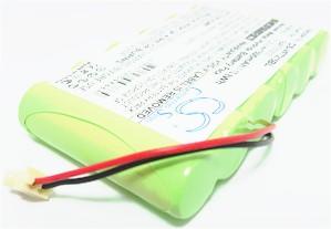Verifone BAT00031 Battery Replacement