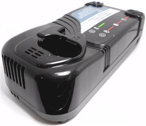 hitachi 18v battery charger instructions