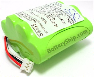 Vetronix VTE03002152 Battery Replacement