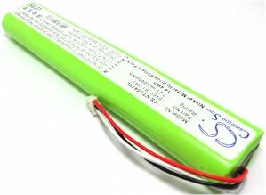 Vetronix B11543 Battery Replacement