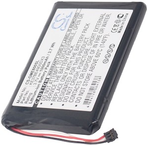 Garmin Edge 800 Battery Replacement