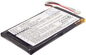 TomTom 360103150 Battery Replacement