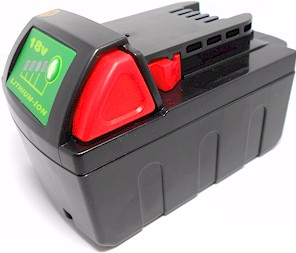 Milwaukee M18 Battery Replacement