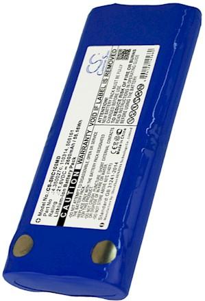 Schiller 506161 Battery Replacement