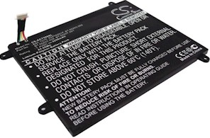 Acer Iconia A500 Battery Replacement