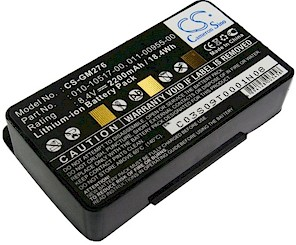 Garmin GPSMap 496 Battery Replacement