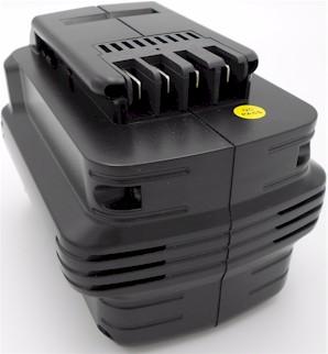 Dewalt DW007 Battery Replacement