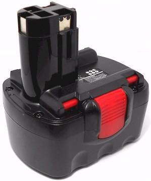 Bosch 23612 Battery Replacement