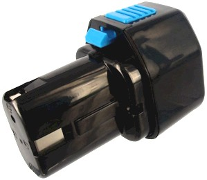 Hitachi 7.2V Battery Replacement