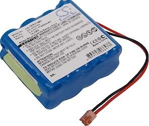 Terumo BN-600AAK Battery Replacement