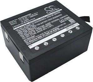 Edan HYLB-957 Battery Replacement