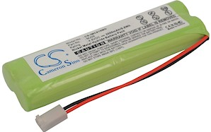 I-Stat MJ09 Battery Replacement