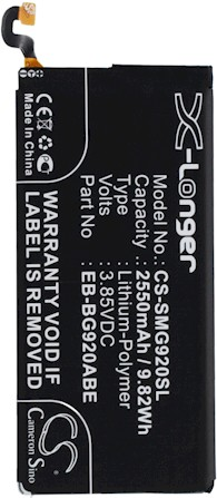 Samsung SGH-N520 Battery Replacement