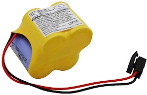 GE A98L-0031-0025 Battery Replacement