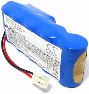 Sherwood Medical 010170 Battery Replacement