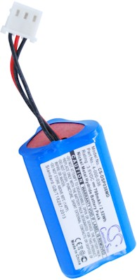 Drummond Scientific 4-000-036 Battery Replacement