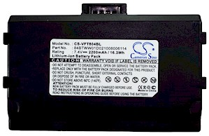 Verifone Nurit 8040 Battery Replacement
