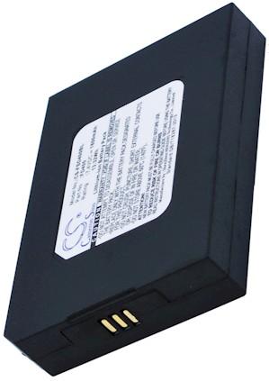 First Data FD400 Battery Replacement