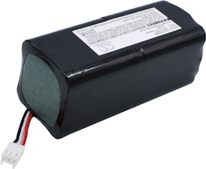 Clinical Dynamics 460005-078 Battery Replacement